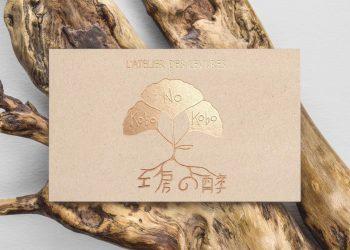 Carte de visite de Kobo no Kobo